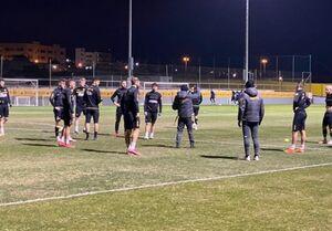 حمله کرونا به تیم آاِک یونان