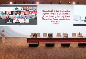 چهار پیشنهاد تازه دولت افغانستان برای شکست بنبست مذاکره با طالبان