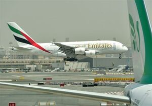 خسارت عجیب هواپیمایی امارات از کرونا