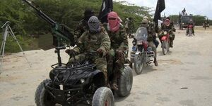 ترور ناکام یک وزیر سومالی و کشته شدن سه محافظ او