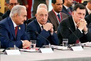 شورای عالی حکومتی لیبی خواستار پایان مرحله انتقالی با «همهپرسی» شد - کراپشده