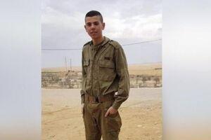جنازه نظامی مفقود اسرائیلی پیدا شد - کراپشده