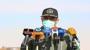 امیر نصیرزاده: قدرت و توانمندی نیروی هوایی ارتش موجب اعتماد مردم است