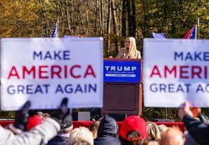 کوچ هواداران ترامپ از فیسبوک و توئیتر در واکنش به سانسور اظهارات ترامپ درباره تقلب در انتخابات