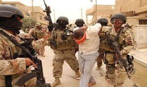 مسئول تهیه مخارج خانوادههای داعش در کرکوک بازداشت شد