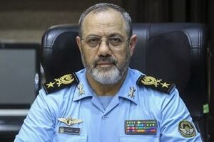 نیروی هوایی امنیت آسمان کشور را تامین کرده است/ به تهدیدات پاسخ قاطع خواهیم داد