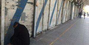 جزئیات طرح تعطیلی 2 هفتهای «استان تهران»/ پیشنهاد توقف فعالیت «کارمندان» و «کارگران»