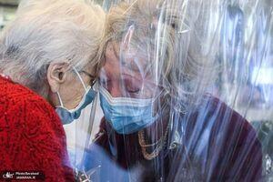 جولان کرونا در مراکز سالمندان آمریکا