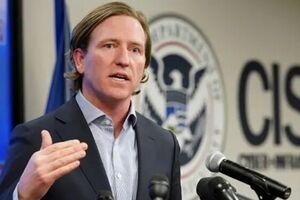 مقام امنیت سایبری آمریکا میگوید ممکن است اخراج شود - کراپشده
