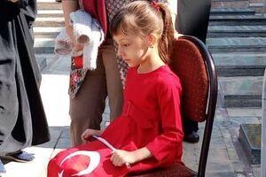 روایت دختر ترکیهای از حاج قاسم +عکس