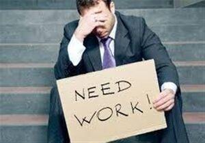 ۷۰۹ هزار نفر به آمار بیکاری آمریکا اضافه شد