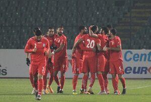 طلسم استقلالیها در تیم ملی شکست