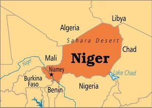 مذاکرات مخفیانه رژیم صهیونیستی با نیجر برای عادی سازی روابط