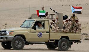 تار و مار شدن متجاوزان اماراتی در یمن
