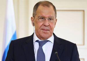 لاوروف: مسکو فعلا قصد تبریک گفتن به هیچکس را ندارد