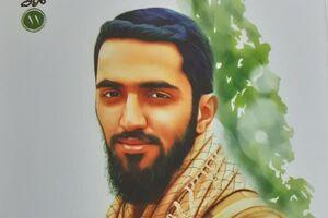 روایتی از حماسه آفرینی شهید مدافع حرم در کتاب «سرو قمحانه»