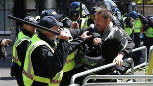 پلیس لندن سرانجام به معضل نژادپرستی اعتراف کرد