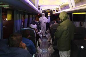 الزام دارا بودن آزمایش مجدد کرونا برای بیماران قبلی در سفرهای هوایی، زمینی و دریایی از 28 آبان - کراپشده