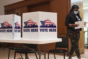 دستمزد کاسبان تقلب در انتخابات آمریکا