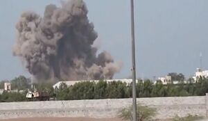 بیش از 240 مورد تجاوز نظامی توسط ائتلاف سعودی در 24 ساعت گذشته