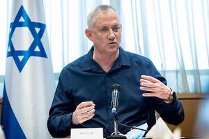 گانتز: اسرائیل در حال حرکت به سوی انتخاباتی دیگر در ۲۱ مارس است