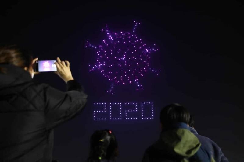 2977357 - عکس/ویروس کرونا در آسمان
