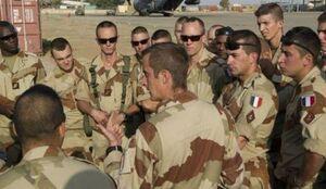 فرانسه مدعی کشته شدن فرمانده نظامی القاعده در کشور مالی شد