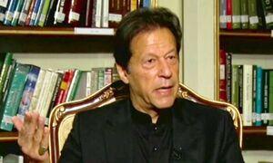 عمرانخان: تبعیت بایدن از برجام به سود پاکستان است
