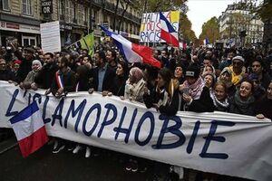 نژادپرستی در جامعه فرانسه و فشار دولت مکرون بر مسلمانان