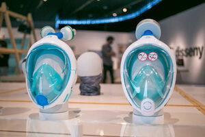 ماسک های طراحی شده برای مقابله با کرونا