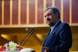 رضایی: سلاح ترور شهید فخریزاده متعلق به ناتو است