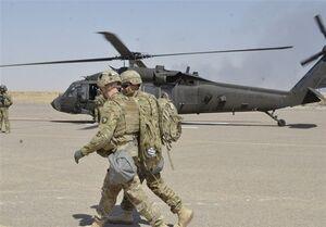 عصائب اهل الحق: اجازه نقض حاکمیت هوایی عراق را به نظامیان آمریکایی نمیدهیم