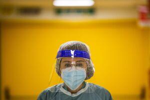 حال و روز کرونایی بیمارستان های ایتالیا