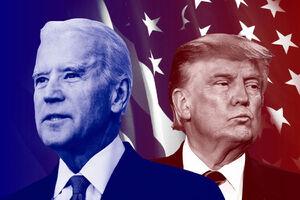 اصرار ترامپ بر تقلب و تاکید بایدن بر پیروزی