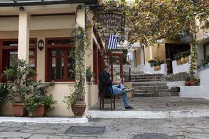 کرونا اقتصاد یونان را تعطیل کرد