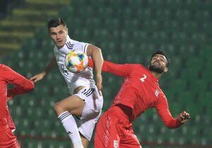آیا تیم ملی فوتبال ایران تهاجمی بازی میکند؟