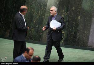 وزیر اقتصاد به مجلس فرخوانده شد
