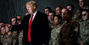 نیویورکتایمز| ترامپ با پاکسازی پنتاگون به دنبال خروج کامل از افغانستان است