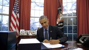 دستاوردتراشی برای برجام و بزک دموکراتهای آمریکا