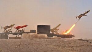 رکوردشکنی «کرار» ایرانی در باشگاه پهپادهای رزمی/ اولین پرنده بدون سرنشین جهان با قابلیت اجرای ۷ مأموریت تخصصی+عکس