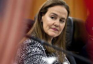 یک زن برای اولین بار در تاریخ وزیر دفاع آمریکا میشود
