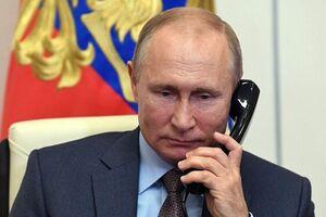 تماس تلفنی «پوتین» با «علیاف» و «پاشینیان» در باره توافق قرهباغ - کراپشده