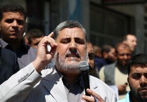 فلسطینیان را بکشید قدرت آنان را بیشتر کرده اید