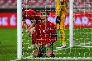 پرتغال نمیتواند قهرمانیاش را در لیگ ملتها تکرار کند