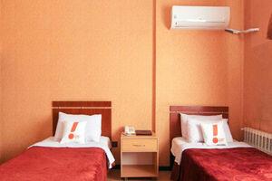 اعلام آمادگی وزارت بهداشت برای اجاره هتلها