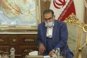 شمخانی: نگرانی بایدن از همکاری ایران و چین کاملا درست است