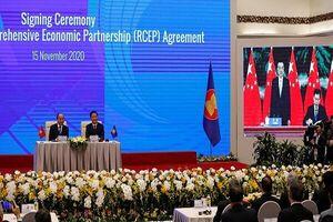 نگاهی به بزرگترین توافق تجاری جهان