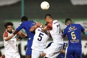 آخرین بازی هفته اول لیگ برتر؛ تقابل مربیان جدید در آبادان