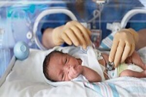 ریسک بالای افسردگی نوزادانی که زودهنگام متولد شدهاند