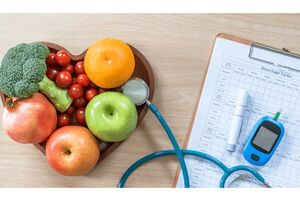کاهش ۵۰ درصدی ریسک دیابت با کم کردن جزیی وزن